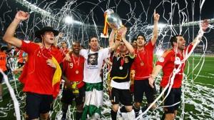 Spain Winner Euro 2008